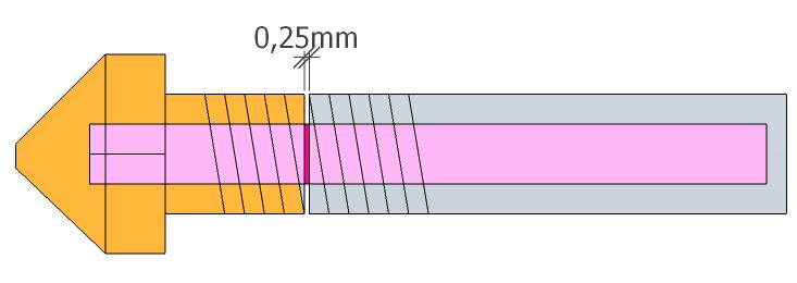 3D Printer CTC Replicator Dual Clone