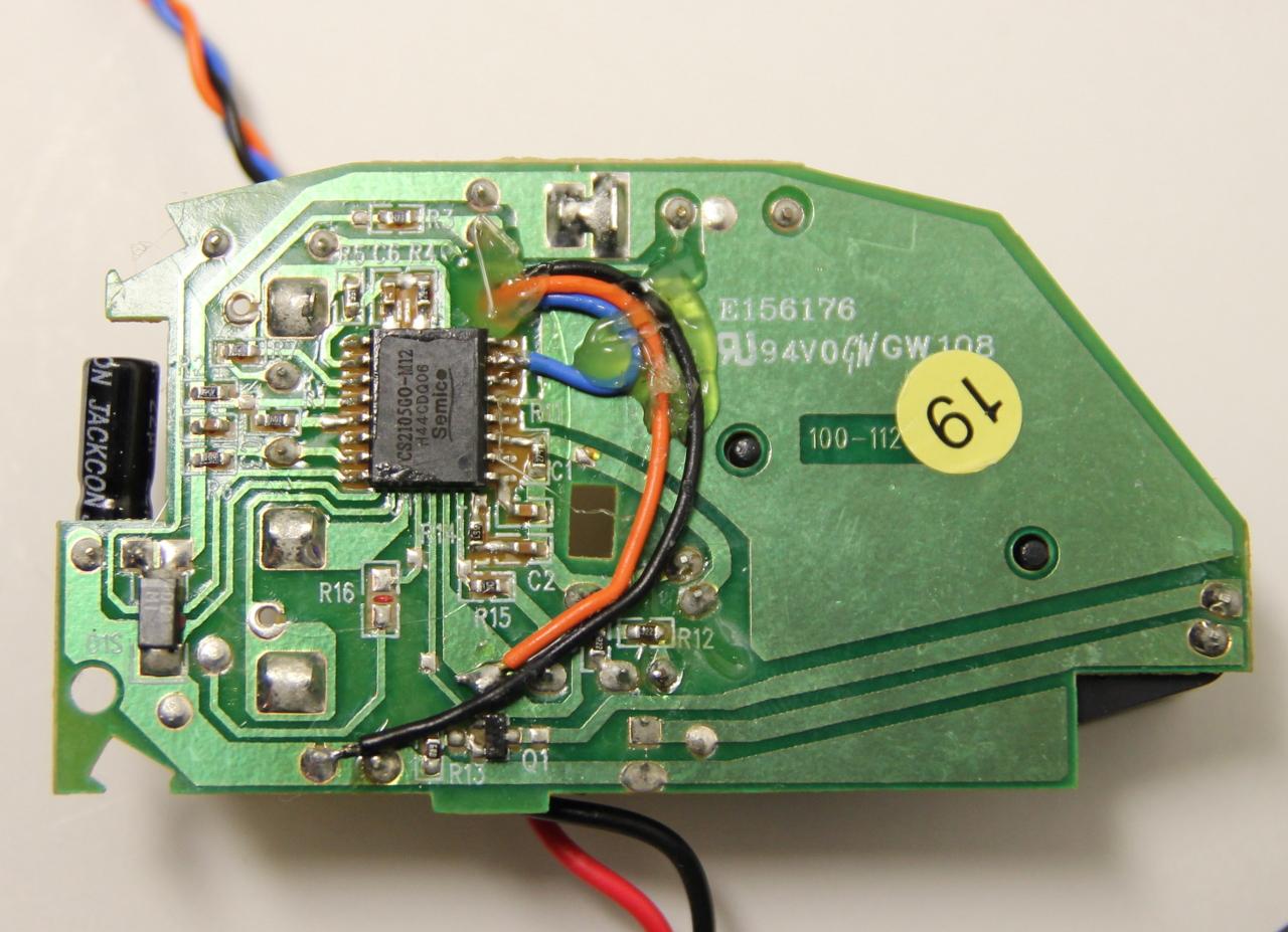 Smoke detector to shutdown 3D printer
